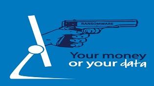 Ransomware mới biết được cả nơi bạn sống