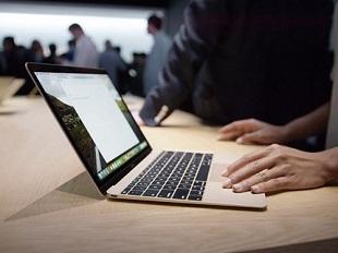 MacBook thế hệ mới sẽ bỏ bàn phím vật lý