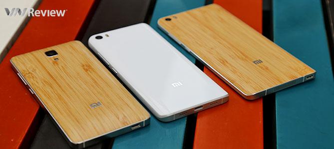 5 điều cần biết khi mua và sử dụng điện thoại Xiaomi