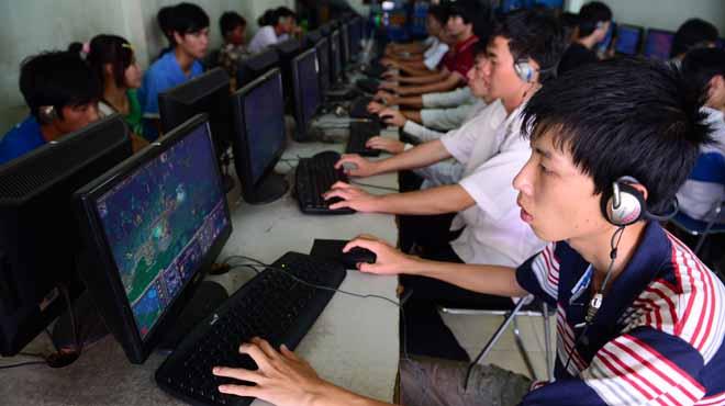 Nhiều doanh nghiệp game online trốn thuế, nuôi web đen
