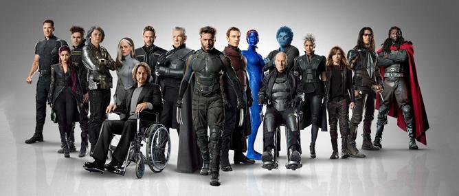 Nghiên cứu: Gene đột biến của X-men có trong đời thực