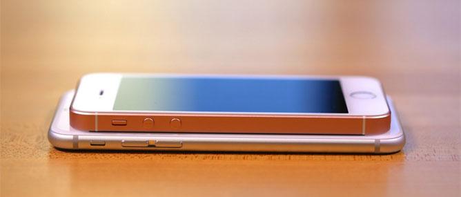 """Chữ """"s"""" làm người dùng càng chậm nâng cấp iPhone?"""