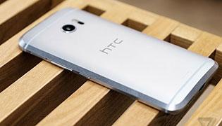Thông số và cấu hình chính thức HTC 10