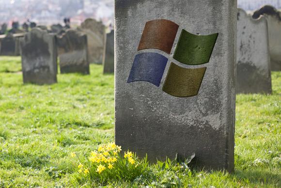 Ngừng hỗ trợ 2 năm, vẫn có 181 triệu máy tính dùng Windows XP