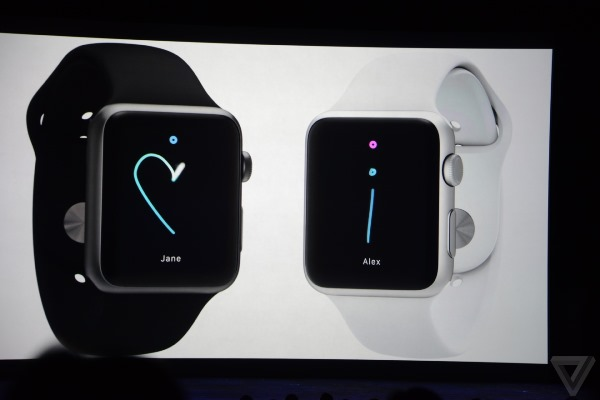 """Doanh số Apple Watch sẽ """"giảm hơn 25% trong năm 2016"""""""