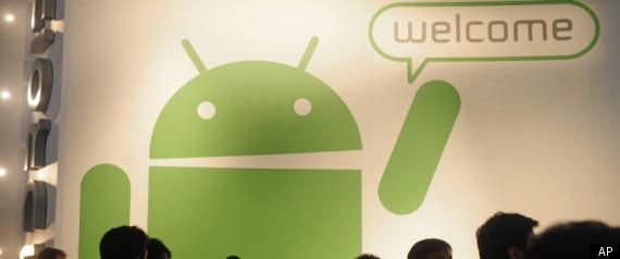 Điện thoại Android dễ bị tấn công nhất