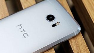 Những bức ảnh đầu tiên chụp từ HTC 10