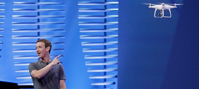 5 công bố quan trọng nhất của Facebook tại hội nghị F8