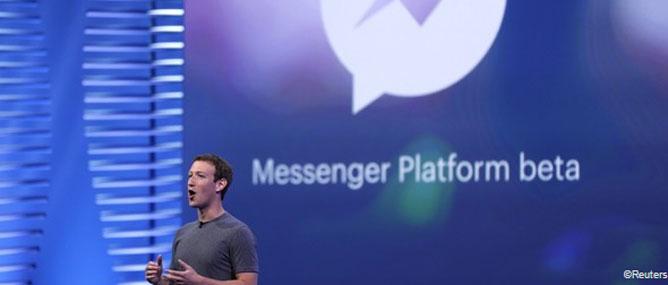 Bot Facebook đe doạ app, việc làm ở các thị trường mới nổi
