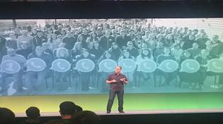 WhatsApp đạt 1 tỷ người dùng chỉ với 57 kỹ sư