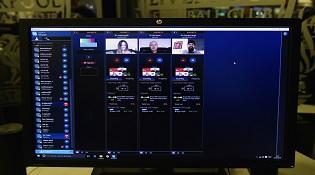 Skype TX 4: giải pháp gọi video mới nhất cho các đài truyền hình