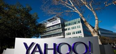 Báo lá cải Anh tính chuyện thâu tóm Yahoo