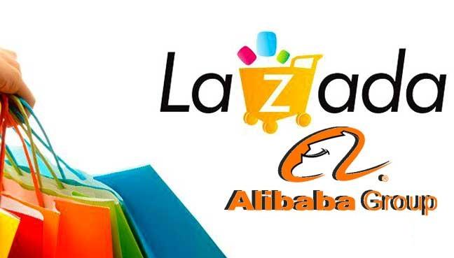 Lazada Việt Nam sẽ không phụ thuộc vào Alibaba