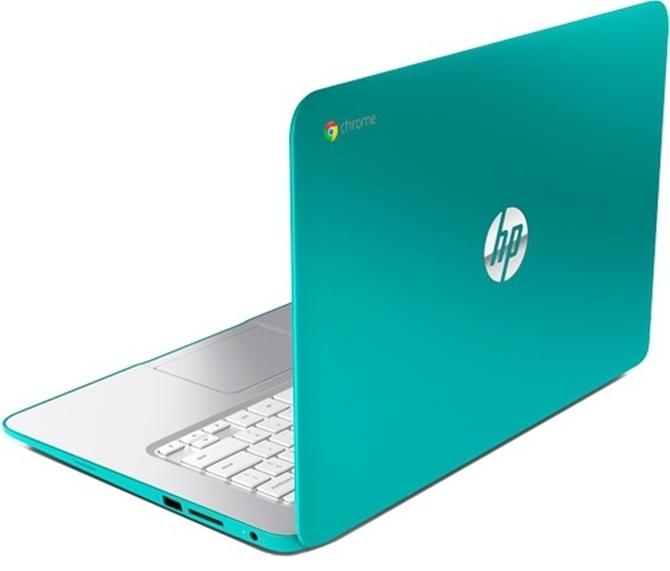 HP chuẩn bị phát hành Chromebook RAM 16 GB
