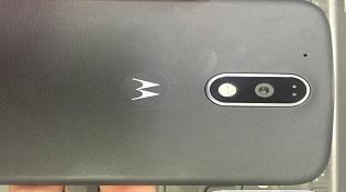 Moto G4 lần đầu lộ diện, tích hợp cảm biến vân tay