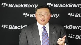 John Chen: BlackBerry đã đúng khi hỗ trợ cảnh sát giải mã thiết bị