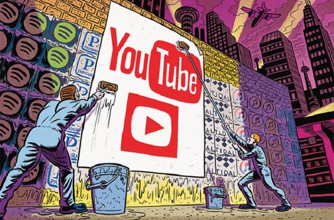 """YouTube phát hành """"YouTube Music Foundry"""" để hỗ trợ sự phát triển của các tài năng âm nhạc"""