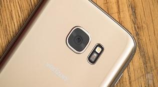 Samsung đang thử nghiệm camera khẩu độ f/1.4 cho smartphone?