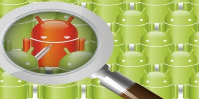 Google quét 6 tỷ ứng dụng Android mỗi ngày để tìm các mối đe dọa an ninh