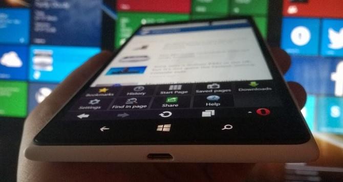 Opera: không có kế hoạch phát hành bản cập nhật lớn cho Windows Phone, chỉ tập trung vào Android và iOS