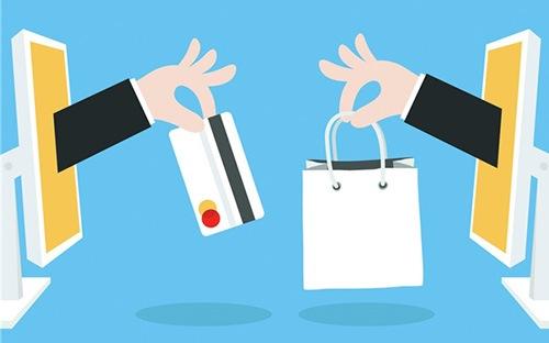 Các website thương mại điện tử của các doanh nghiệp có doanh thu lớn đa  phần thuộc nhóm kinh doanh các mặt hàng như vé máy bay, đồ điện lạnh, ...