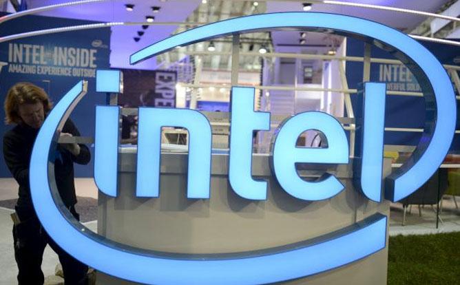 Intel cắt giảm nhân sự