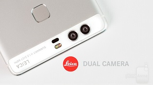 Leica không tham gia phát triển máy ảnh của Huawei P9