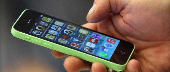 FBI tốn hơn 1,3 triệu USD để bẻ khoá iPhone 5c
