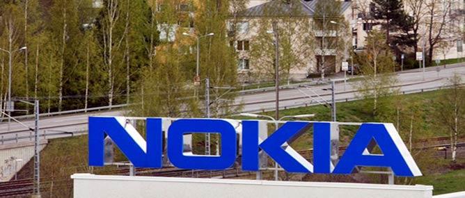Doanh số giảm sút, Nokia thua lỗ quý I