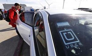 Uber mất hơn 100 triệu USD vì thua kiện