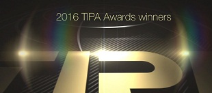 """Sony """"ẵm"""" loạt giải thưởng quan trọng tại TIPA 2016"""