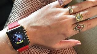 Doanh số Apple Watch có thể giảm 40% trong quý đầu tiên