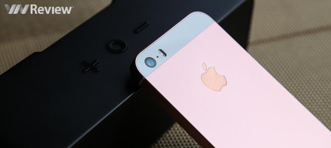 5 điểm cần chú ý trước khi mua iPhone SE