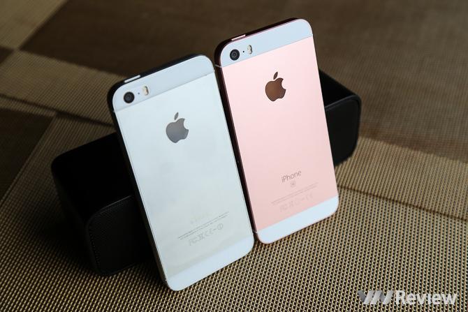 Dù nhiều hạn chế, iPhone 16GB vẫn là phiên bản bán chạy nhất