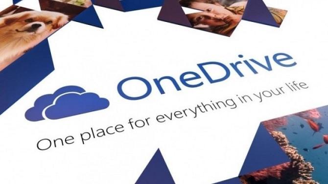 Microsoft sẽ giảm không gian lưu trữ miễn phí của OneDrive xuống còn 5 GB