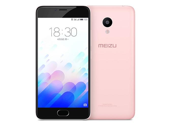 Meizu M3 chính thức trình làng, giá chưa tới 100 USD