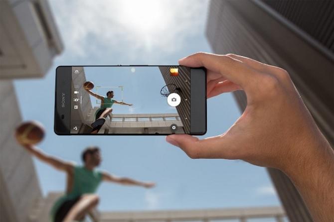 """Sony: bản Xperia X Premium vừa rò rỉ là hàng """"fake"""""""