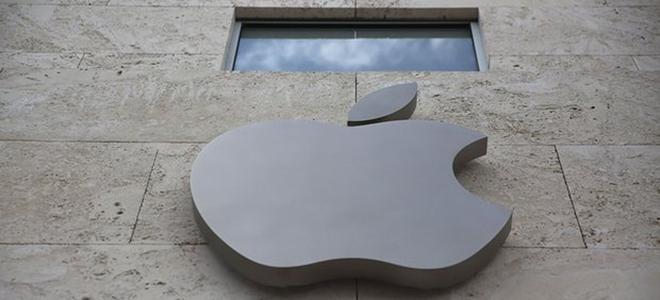 Apple lần đầu sụt giảm doanh thu sau 13 năm
