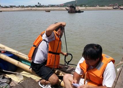 Viện Hàn lâm KHCN loại bỏ 2 nguyên nhân làm cá chết hàng loạt