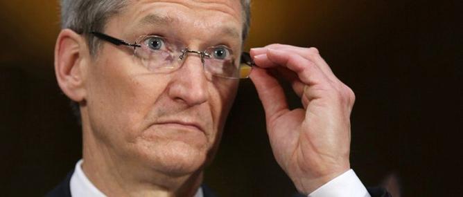 iPhone, iPad đã sụt giảm tồi tệ như thế nào?