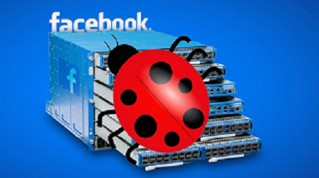 Mạng máy tính công ty Facebook bị hack