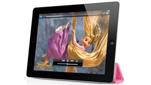 Sở hữu New iPad chỉ sau một tuần
