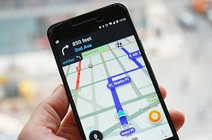 Phát hiện lỗ hổng ứng dụng bản đồ, cho phép âm thầm theo dõi lộ trình