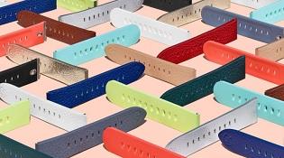Google ra mắt dây đeo cho đồng hồ thông minh