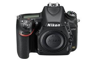 Nikon D750 tiếp tục dính lỗi màn trập
