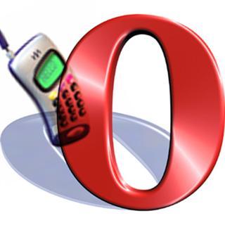 Mã độc di động cải trang trình duyệt Opera Mini