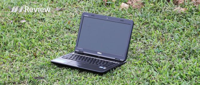 Đánh giá laptop Dell Inspiron 14R N4110