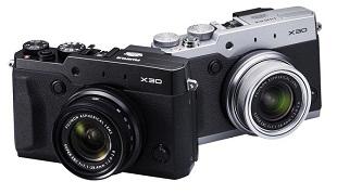 Fujifilm sẽ từ bỏ dòng cảm biến 2/3 inch, ngừng bán X30