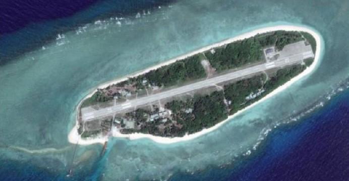 Trung Quốc xây một loạt nhà máy điện hạt nhân trên biển Đông