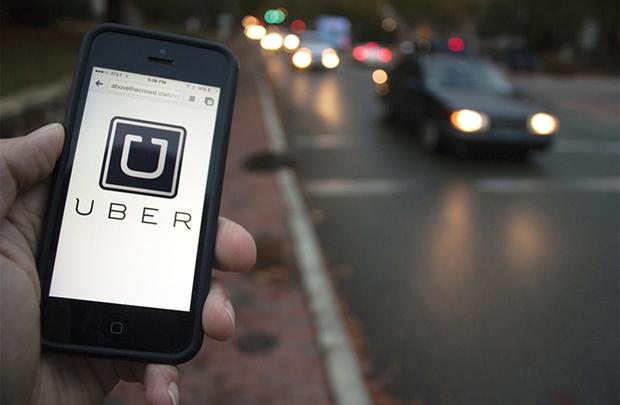 3 bài học từ Uber - startup đắt giá nhất thế giới